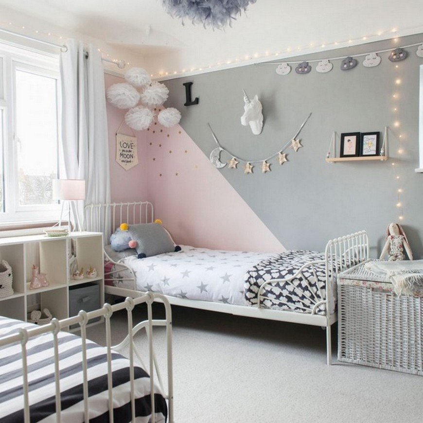 5 Awesome Girls Bedroom Ideas For this Spring girls bedroom ideas 5 Awesome Girls Bedroom Ideas For this Spring 5 Awesome Girls Bedroom Ideas For this Spring 2
