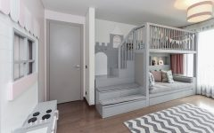 Playroom Decor Ideas - A Neutral Decor Project by Crocodily