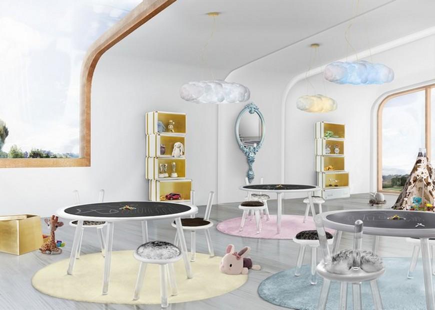 Circu Will Add some Magic to Salone del Mobile.Milano 2019 circu Circu Will Add some Magic to Salone del Mobile.Milano 2019 Circu Will Add some Magic to Salone del Mobile