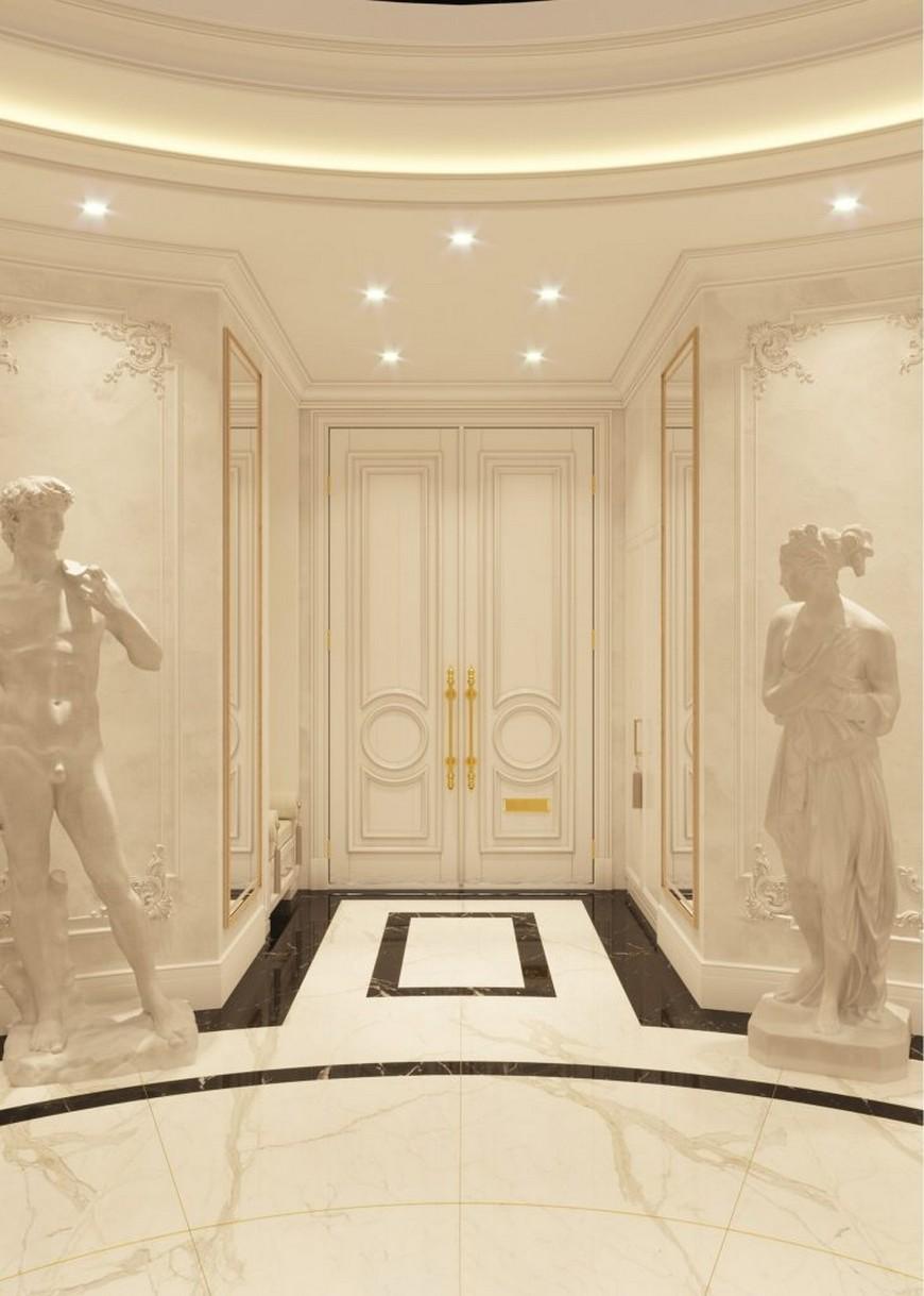 Interior Design - A Luxury Villa in London with a Luxury Nursery interior design Interior Design – A Luxury Villa in London with a Luxury Nursery Interior Design A Luxury Villa in London with a Luxury Nursery 4