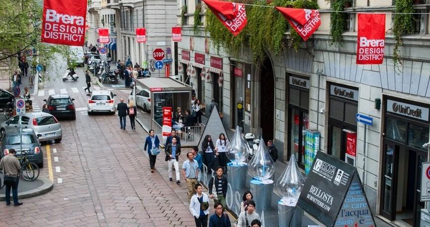 Milan Design Week 2019 - An Amazing Leonardo Da Vinci Expo Milan Design Week 2019 Milan Design Week 2019 – An Amazing Leonardo Da Vinci Expo Milan Design Week 2019 An Amazing Leonardo Da Vinci Expo 1
