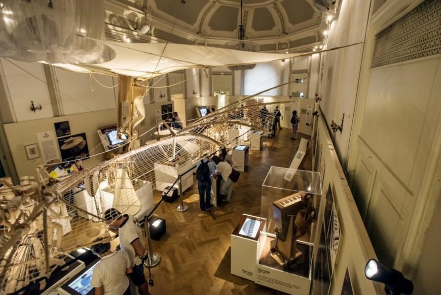Milan Design Week 2019 - An Amazing Leonardo Da Vinci Expo Milan Design Week 2019 Milan Design Week 2019 – An Amazing Leonardo Da Vinci Expo Milan Design Week 2019 An Amazing Leonardo Da Vinci Expo 11