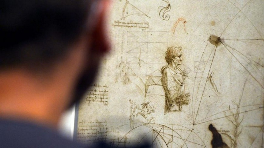 Milan Design Week 2019 - An Amazing Leonardo Da Vinci Expo Milan Design Week 2019 Milan Design Week 2019 – An Amazing Leonardo Da Vinci Expo Milan Design Week 2019 An Amazing Leonardo Da Vinci Expo 14