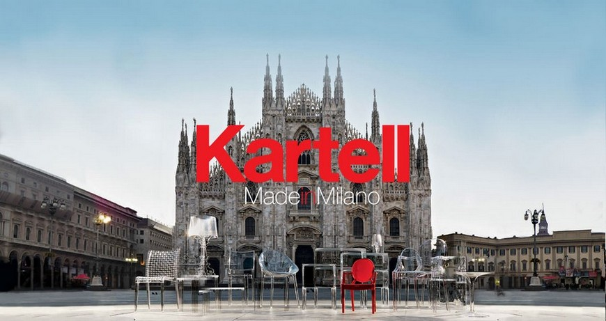 milan design week Milan Design Week – Kartell Celebrates its 70th Birthday Milan Design Week Kartell Celebrates its 70th Birthday 6