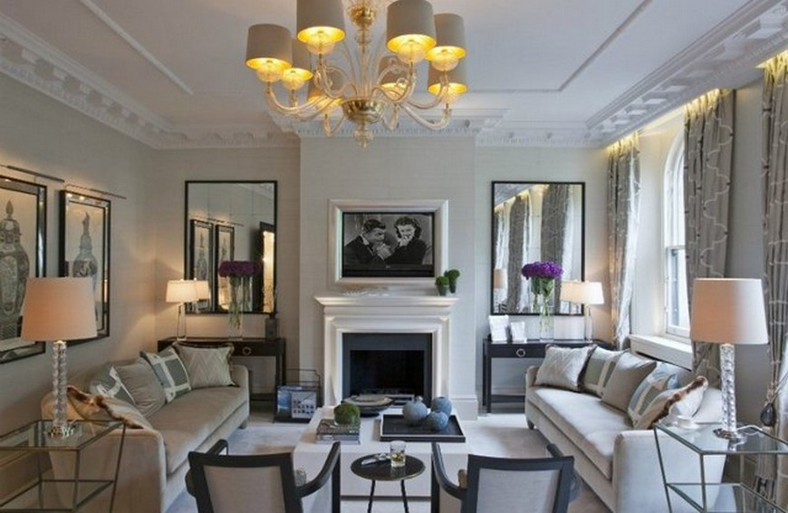 The Best Interior Designers in London Right Now The Best Interior Designers in London Right Now 13 1