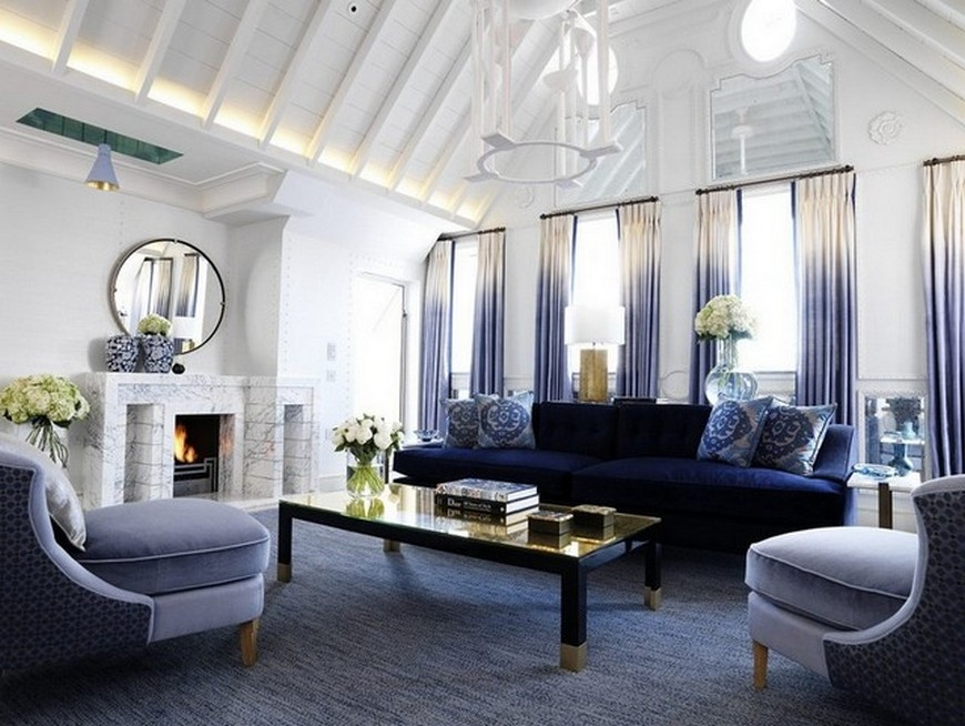 The Best Interior Designers in London Right Now The Best Interior Designers in London Right Now 4 1