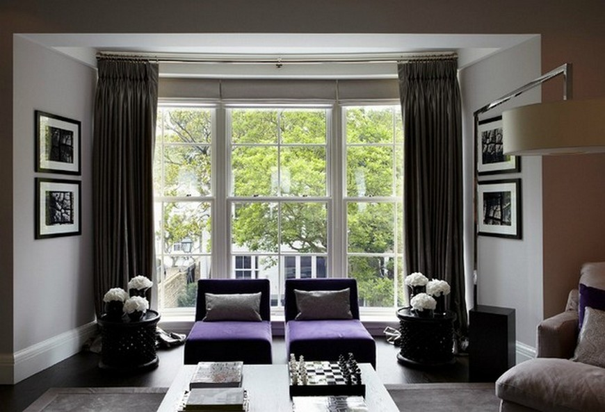 The Best Interior Designers in London Right Now The Best Interior Designers in London Right Now 5
