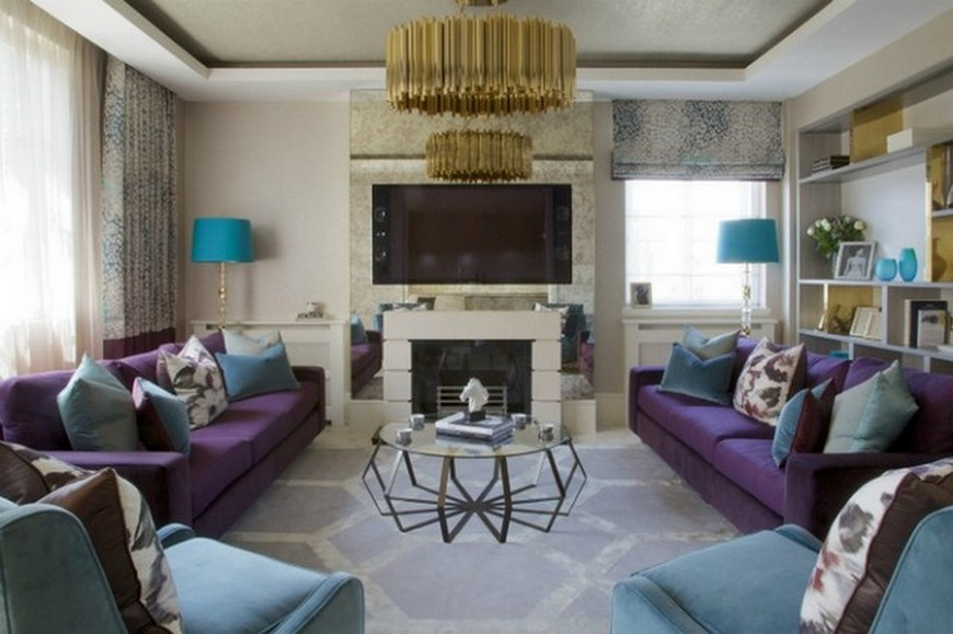 The Best Interior Designers in London Right Now The Best Interior Designers in London Right Now 7