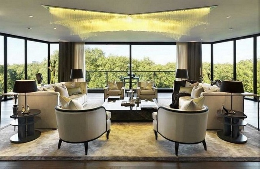 The Best Interior Designers in London Right Now The Best Interior Designers in London Right Now 9 1