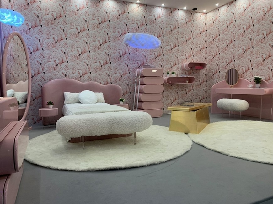 Salone del Mobile 2019 - Circu's Highlights salone del mobile 2019 Salone del Mobile 2019 – Circu's Highlights Salone del Mobile 2019 Circus Highlights 2
