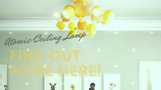 kids bedroom decor ideas Kids Bedroom Decor Ideas – Time to go Yellow Caldos Cabana 3