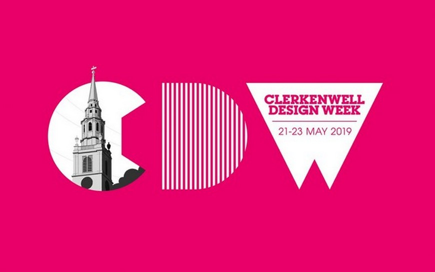 clerkenwell design week 2019 Clerkenwell Design Week 2019 – Learn Here All About It Clerkenwell Design Week 2019 Learn Here All About It 1