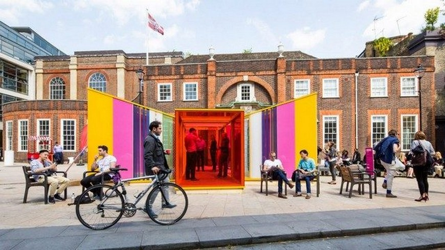 clerkenwell design week 2019 Clerkenwell Design Week 2019 – Learn Here All About It Clerkenwell Design Week 2019 Learn Here All About It 2