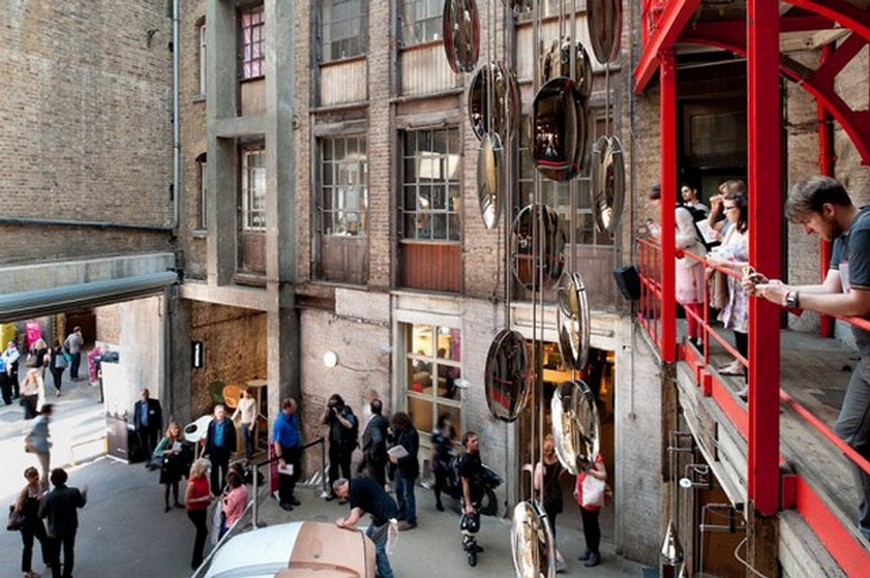 clerkenwell design week 2019 Clerkenwell Design Week 2019 – Learn Here All About It Clerkenwell Design Week 2019 Learn Here All About It 3