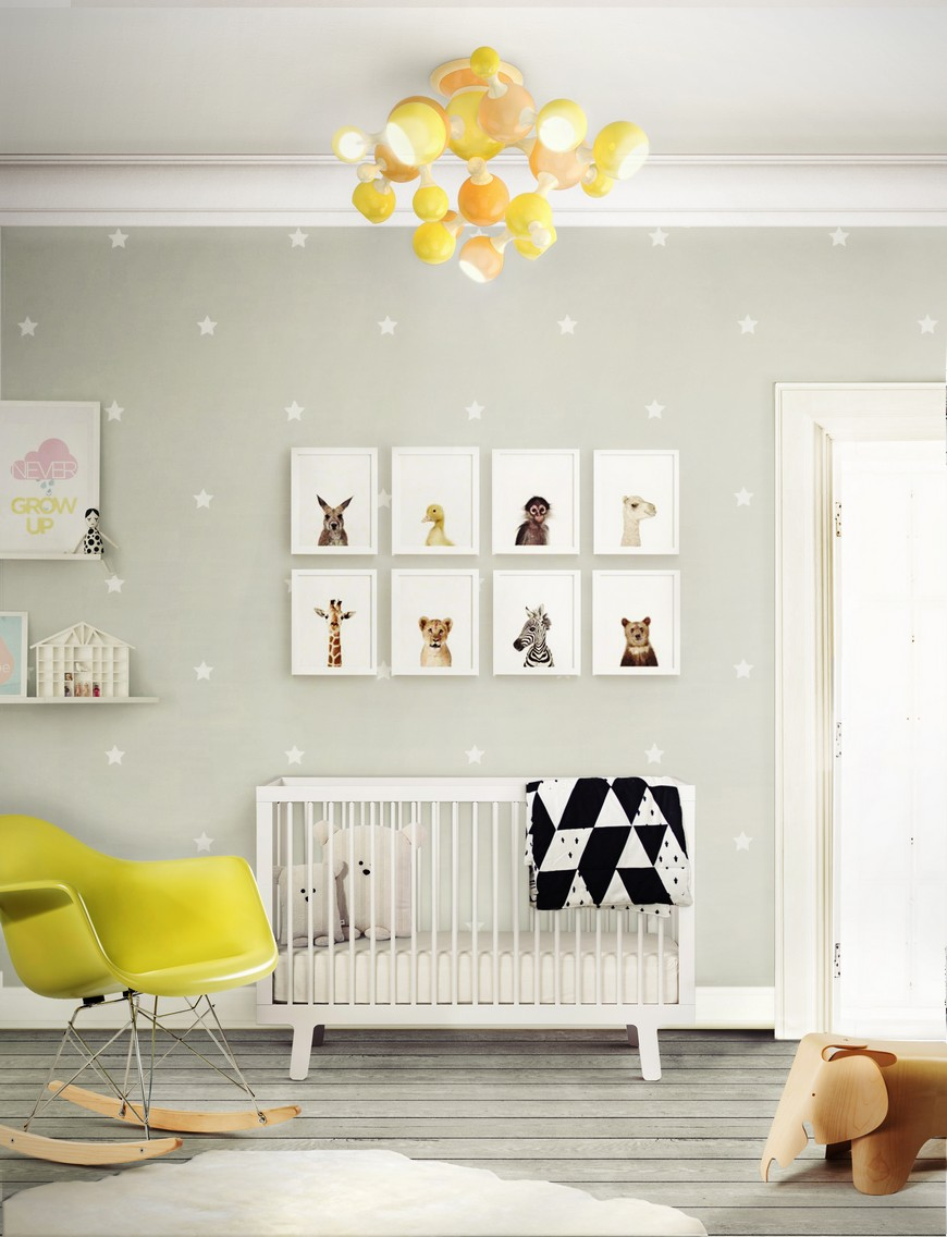 Kids Bedroom Decor Ideas - Time to go Yellow kids bedroom decor ideas Kids Bedroom Decor Ideas – Time to go Yellow Kids Bedroom Decor Ideas Time to go Yellow 1