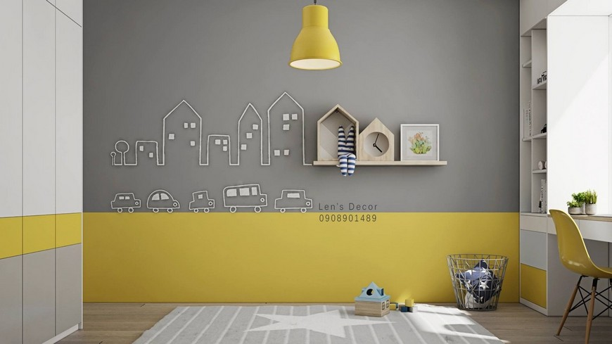 Kids Bedroom Decor Ideas - Time to go Yellow kids bedroom decor ideas Kids Bedroom Decor Ideas – Time to go Yellow Kids Bedroom Decor Ideas Time to go Yellow 3