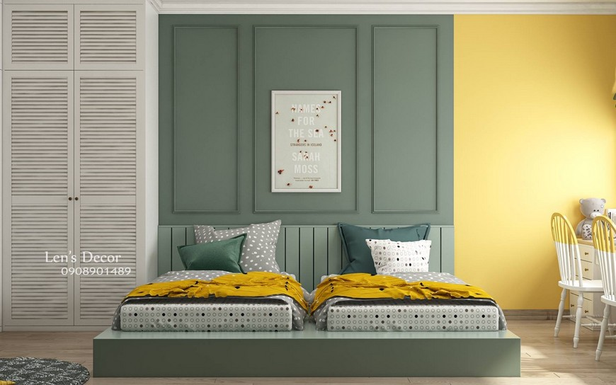 Kids Bedroom Decor Ideas - Time to go Yellow kids bedroom decor ideas Kids Bedroom Decor Ideas – Time to go Yellow Kids Bedroom Decor Ideas Time to go Yellow 5