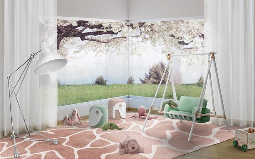 kids bedroom trends 2019 Kids Bedroom Trends 2019 – Get Ready for Summer Kids Bedroom Trends 2019 Get Ready for Summer 1