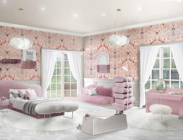 kids bedroom trends 2019 Kids Bedroom Trends 2019 – Get Ready for Summer Kids Bedroom Trends 2019 Get Ready for Summer 2 600x460