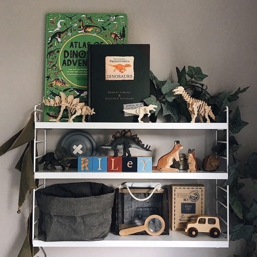 kids bedroom trends 2019 Kids Bedroom Trends 2019 – Jungle and Dinosaurs Kids Bedroom Trends 2019 Jungle and Dinossaurs 5