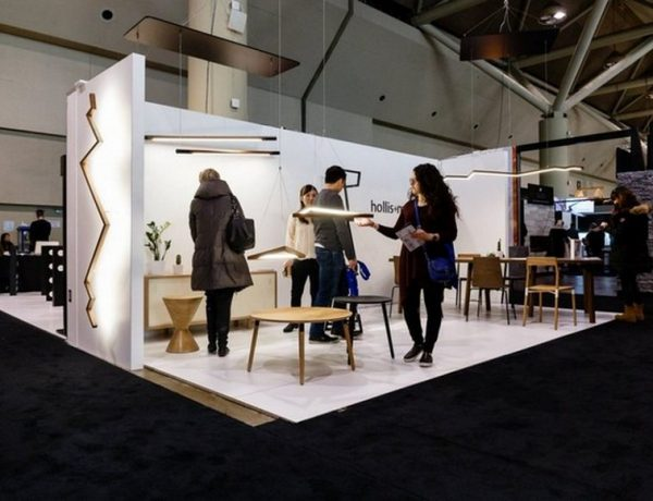 luxury furniture brands Luxury Furniture Brands not to miss at ICFF 2019 Luxury Furniture Brands not to miss at ICFF 2019 3 600x460