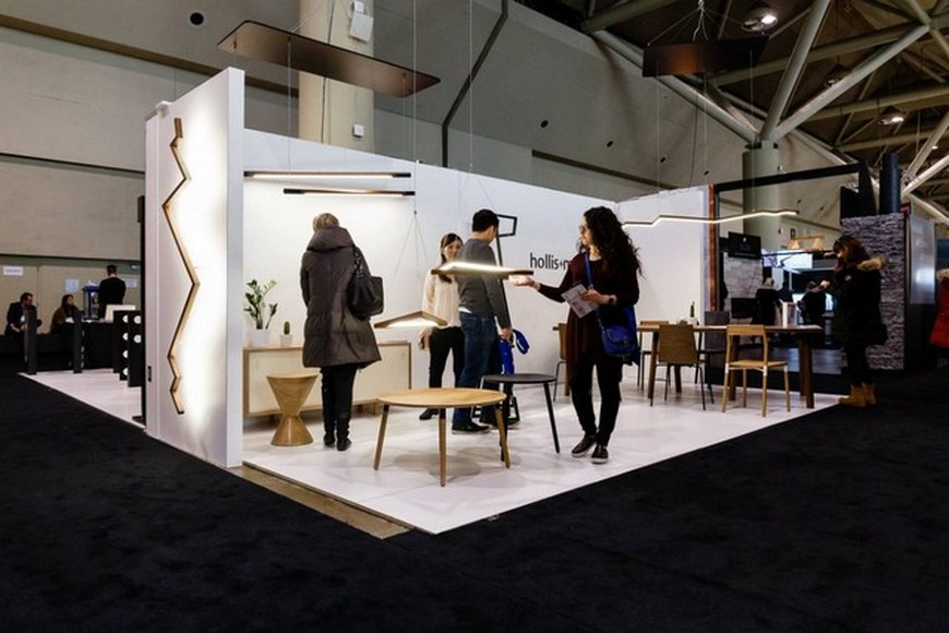 luxury furniture brands Luxury Furniture Brands not to miss at ICFF 2019 Luxury Furniture Brands not to miss at ICFF 2019 3