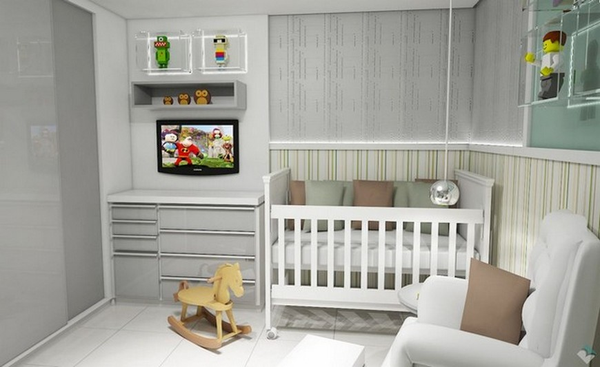 marylia reinaux Marylia Reinaux Creates some Dreamy Kids Spaces in Brazil Marylia Reinaux Creates some Dreamy Kids Spaces in Brazil 1