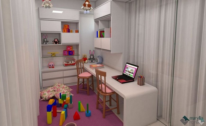 marylia reinaux Marylia Reinaux Creates some Dreamy Kids Spaces in Brazil Marylia Reinaux Creates some Dreamy Kids Spaces in Brazil 2