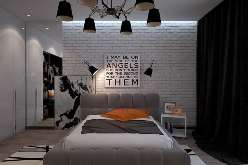 Teen Bedroom Ideas - 4 Bedrooms Perfect for Creative Youngsters teen bedroom ideas Teen Bedroom Ideas – 4 Bedrooms Perfect for Creative Youngsters Teen Bedroom Ideas 4 Bedrooms Perfect for Creative Youngsters 7