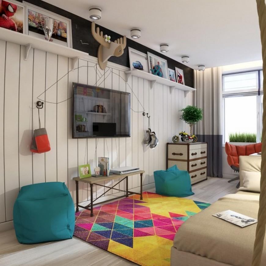 Teen Bedroom Ideas - 4 Bedrooms Perfect for Creative Youngsters teen bedroom ideas Teen Bedroom Ideas – 4 Bedrooms Perfect for Creative Youngsters Teen Bedroom Ideas 4 Bedrooms Perfect for Creative Youngsters 8