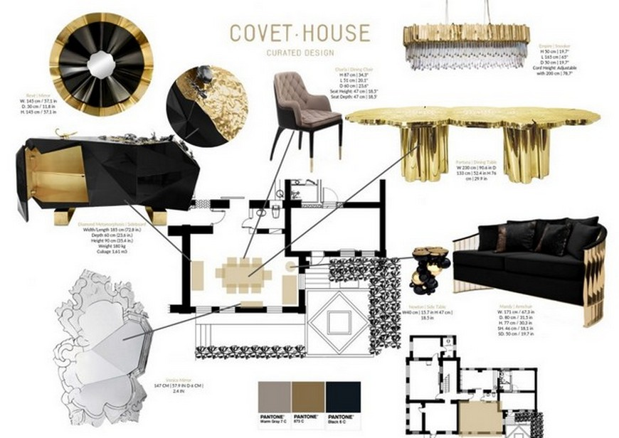 decor trends 2019 Decor Trends 2019 – The Latest from Covet House Decor Trends 2019 The Latest from Covet House 3