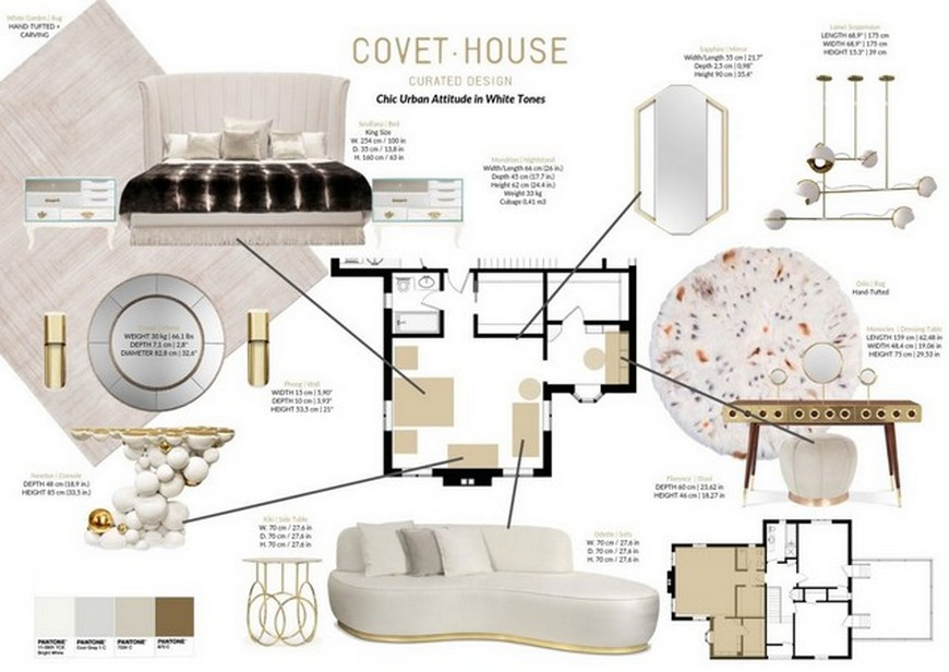 decor trends 2019 Decor Trends 2019 – The Latest from Covet House Decor Trends 2019 The Latest from Covet House 7