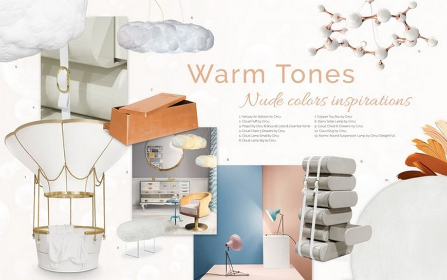 Interior Design Trends 2019 - Warm Tones For Your Kids Bedroom interior design trends 2019 Interior Design Trends 2019 – Warm Tones For Your Kids Bedroom Interior Design Trends 2019 Warm Tones For Your Kids Bedroom 4