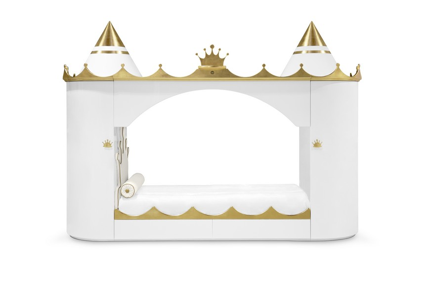 Kids Bedroom Furniture - A Castle Bed Worthy of Royalty  kids bedroom furniture Kids Bedroom Furniture – A Castle Bed Worthy of Royalty Kids Bedroom Furniture A Castle Bed Worthy of Royalty 2