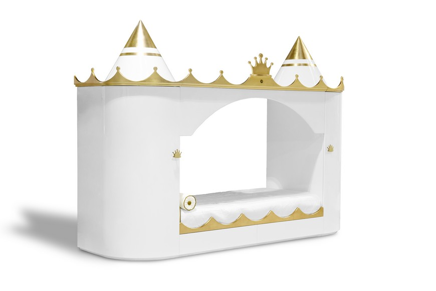 Kids Bedroom Furniture - A Castle Bed Worthy of Royalty  kids bedroom furniture Kids Bedroom Furniture – A Castle Bed Worthy of Royalty Kids Bedroom Furniture A Castle Bed Worthy of Royalty 3
