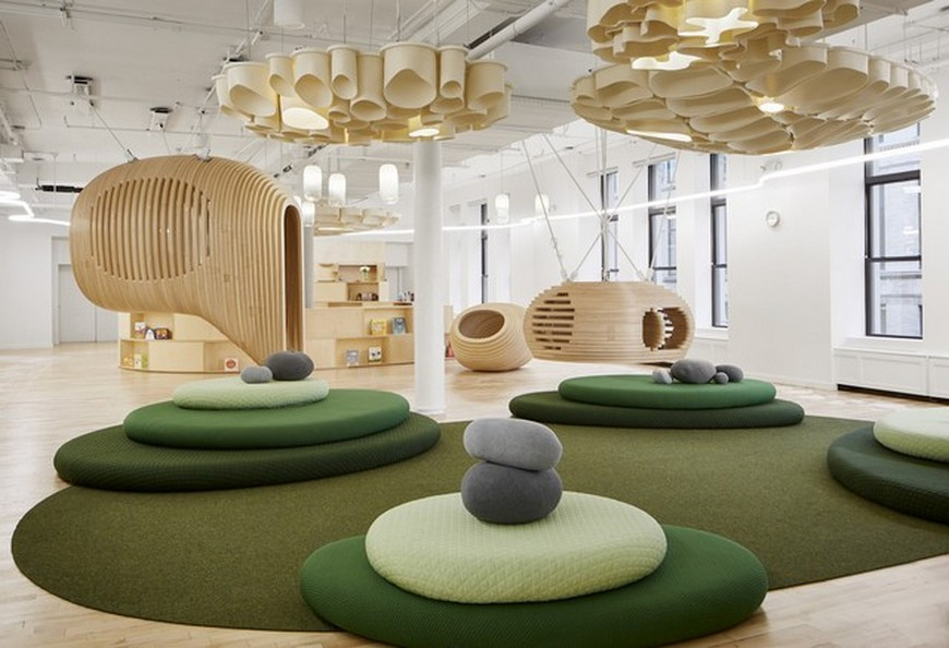 Bjarke Ingels Group's WeGrow School is Truly Awe-Inspiring bjarke ingels group Bjarke Ingels Group's WeGrow School is Truly Awe-Inspiring Bjarke Ingels Groups WeGrow School is Truly Awe Inspiring 1