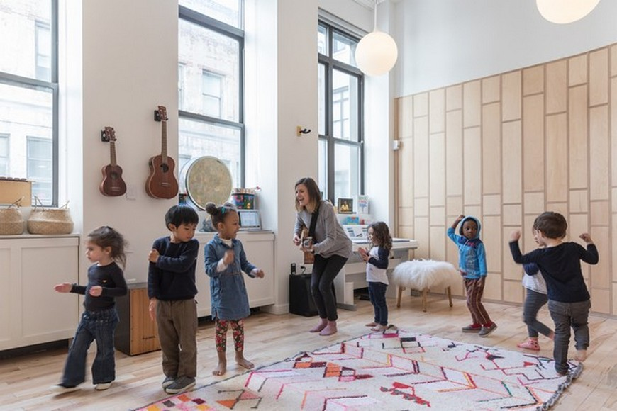 Bjarke Ingels Group's WeGrow School is Truly Awe-Inspiring bjarke ingels group Bjarke Ingels Group's WeGrow School is Truly Awe-Inspiring Bjarke Ingels Groups WeGrow School is Truly Awe Inspiring 5