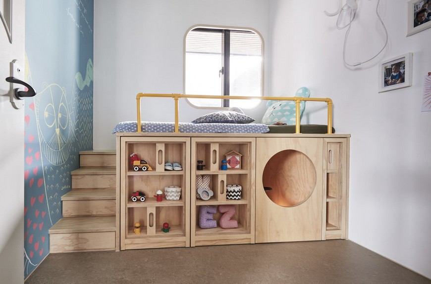 hao design HAO Design Creates some Incredible Kids Spaces HAO Design Creates some Incredible Kids Spaces 4