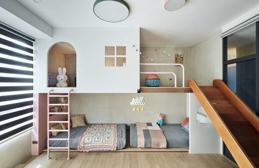 hao design HAO Design Creates some Incredible Kids Spaces HAO Design Creates some Incredible Kids Spaces 5