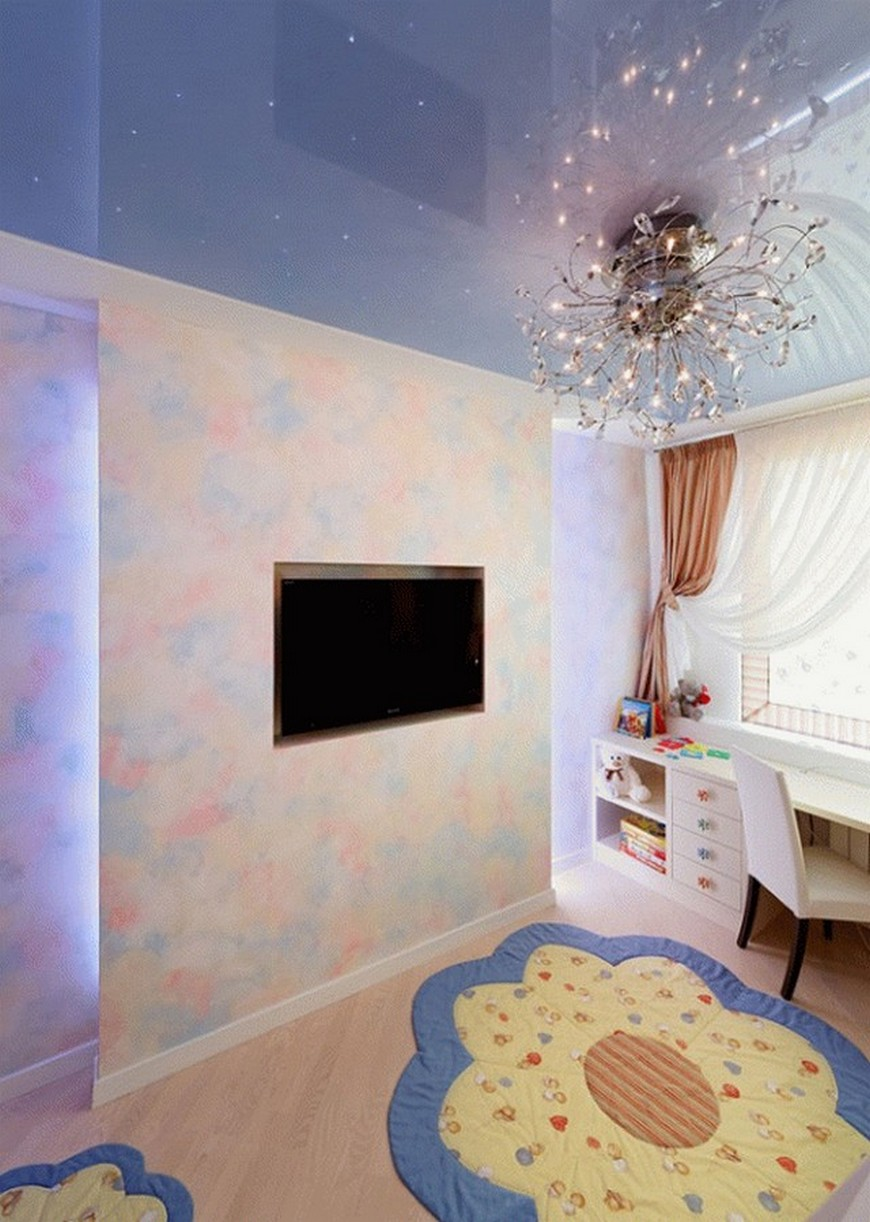 Interior Design for Kids - Viktoria Faynblat's Classical Approach