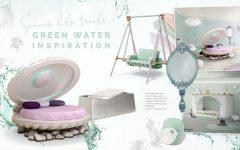 kids bedroom trends 2019 Kids Interior Design Trends 2019 – Green Water Furniture Kids Interior Design Trends 2019 Green Water Furniture 4 240x150