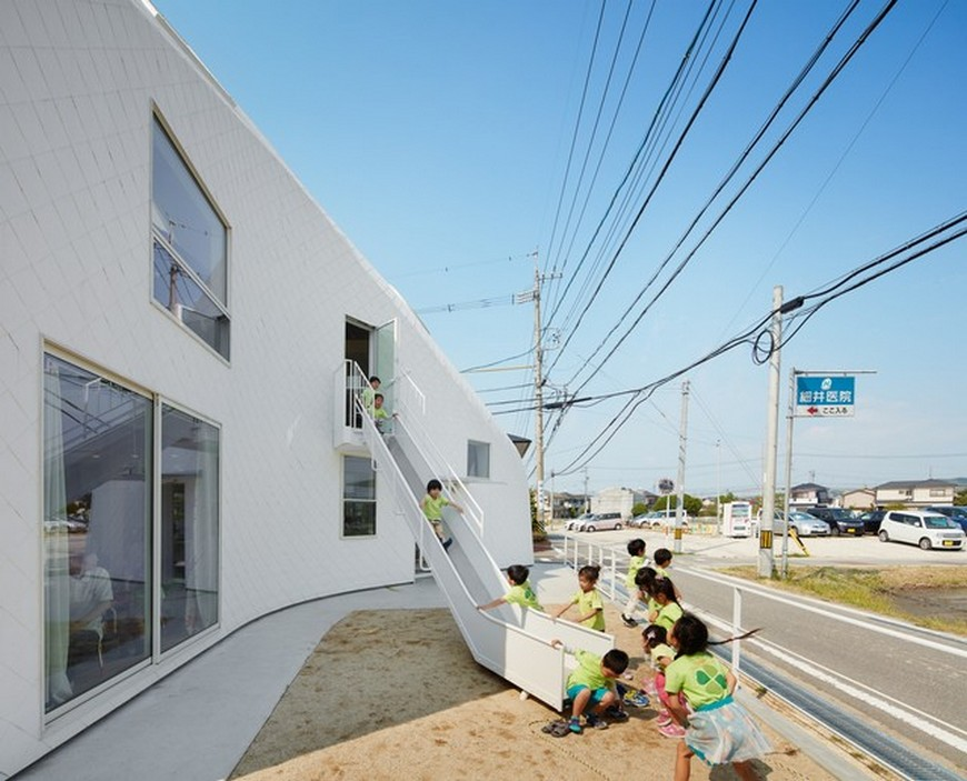 MAD Architects, The Chinese Experts in Kids Design and Architecture mad architects MAD Architects, The Chinese Experts in Kids Design and Architecture MAD Architects The Chinese Experts in Kids Design and Architecture 1