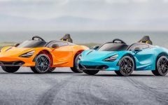 mclaren McLaren Launches 720S Model for Kids McLaren Launches 720S Model for Kids 5 240x150