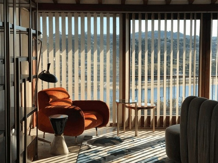 mid-century Mid-Century Invades the Douro Region With the New Covet Valley Mid Century Invades the Douro Region With the New Covet Valley 6