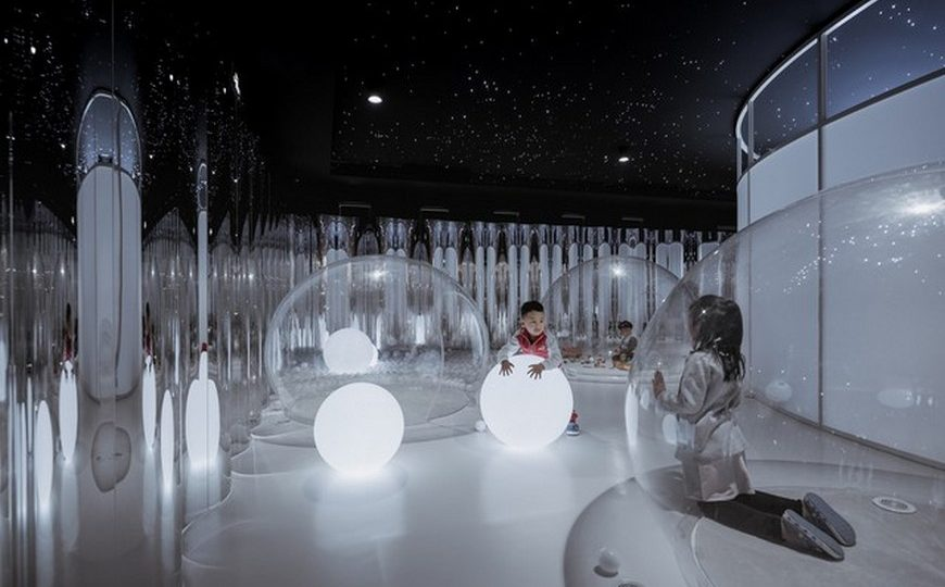 Kids Bedroom Ideas Wutopia Lab Is Turning China into a Major Playground Destination 3 870x540