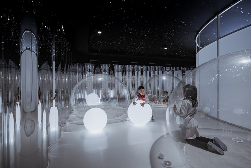 Wutopia Lab Is Turning China into a Major Playground Destination wutopia lab Wutopia Lab Is Turning China into a Major Playground Destination Wutopia Lab Is Turning China into a Major Playground Destination 3