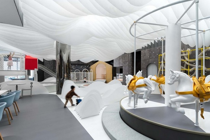 Wutopia Lab Is Turning China into a Major Playground Destination wutopia lab Wutopia Lab Is Turning China into a Major Playground Destination Wutopia Lab Is Turning China into a Major Playground Destination 5