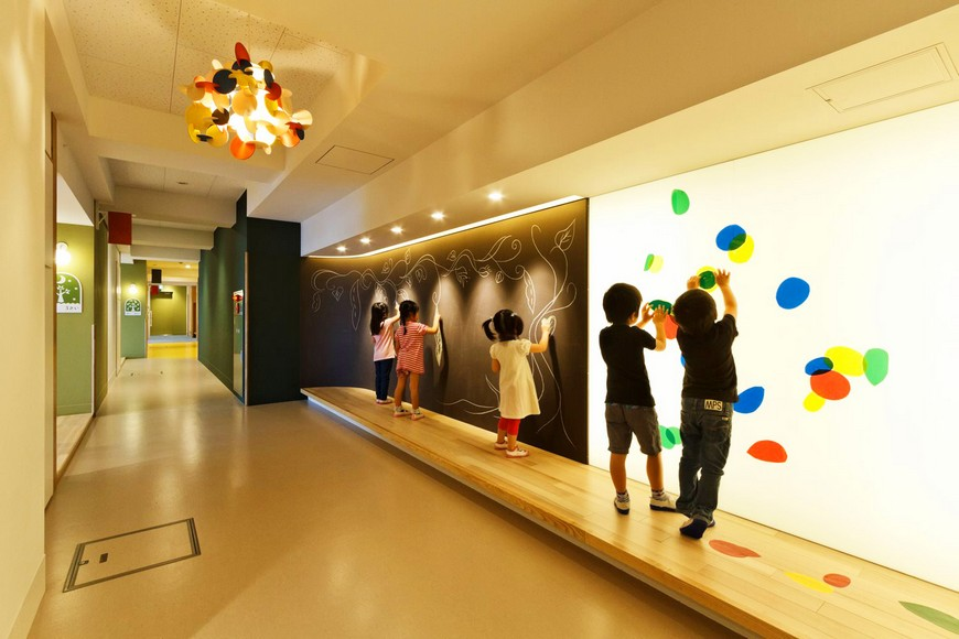youji no shiro Youji no Shiro, the Kindergarten Design Specialists Youji no Shiro the Kindergarten Design Specialists 4