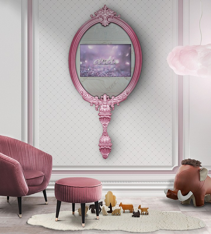interior design tips Interior Design Tips – How to Get a Princess' Room Interior Design Tips How to Get a Princess Room 3