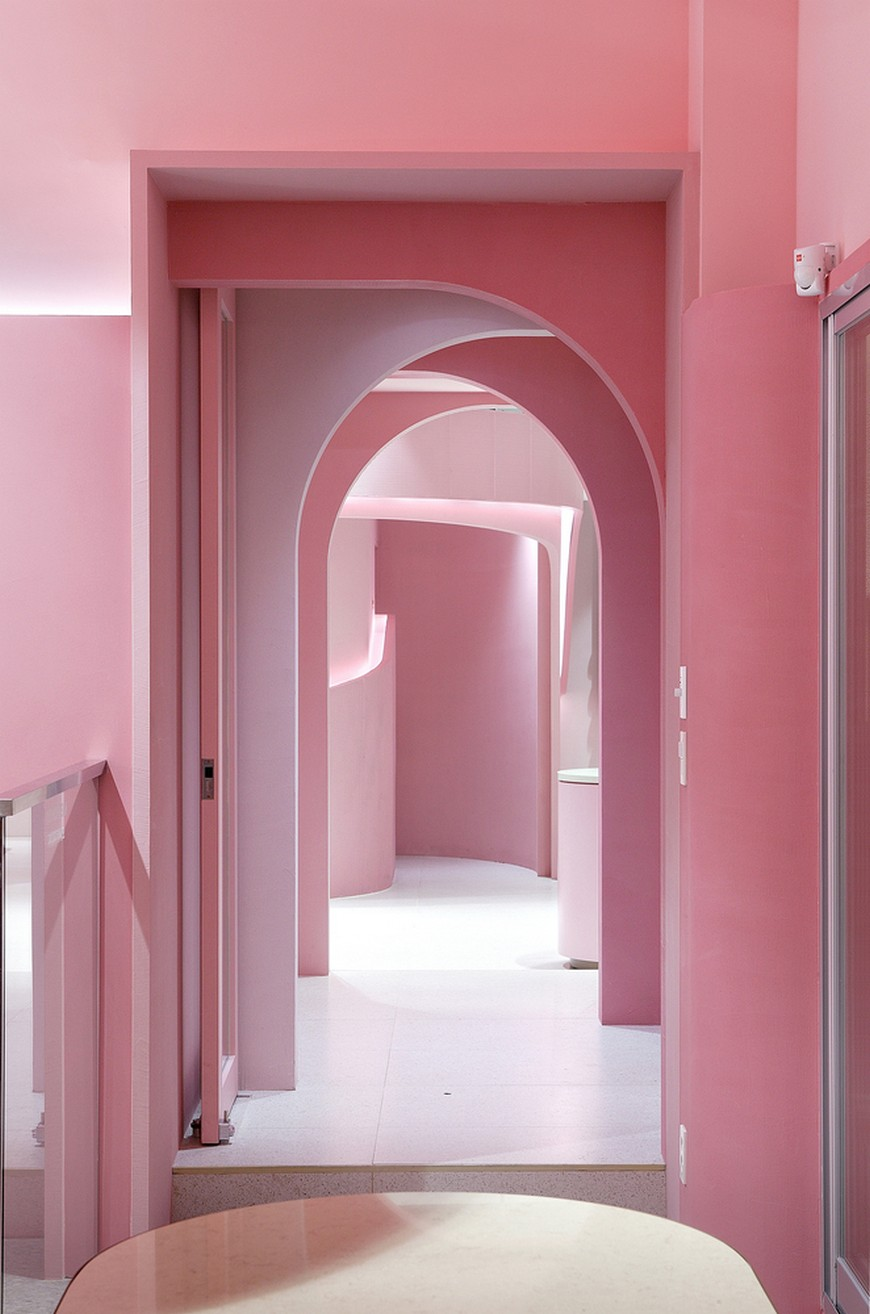 Kids Bedroom Inspirations – Pink Paradise of Villa de Murir Store Kids Bedroom Inspirations Pink Paradise of Villa de Murir Store 2